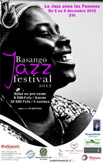Basango Jazz Festival 2012