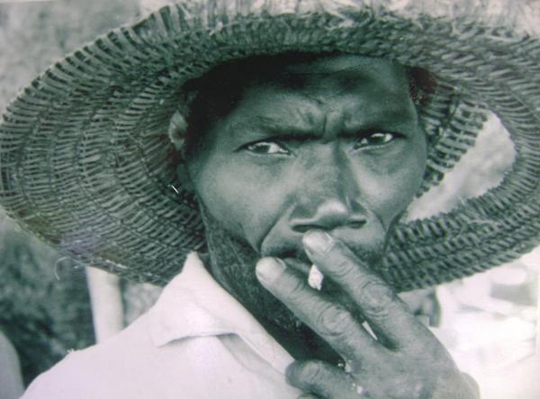 HAITI, LE CHEMIN DE LA LIBERTE. PREFETE DUFFAUT. ANDRE [...]