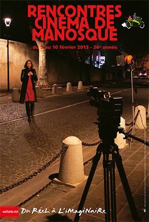 Rencontres cinéma de Manosque 2013