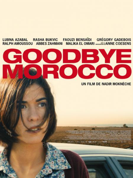 Sortie de Goodbye Morocco