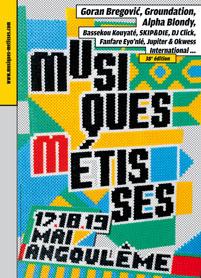 Musiques Métisses 2013