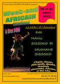 Week end africain exceptionnel à Dax - Le Mali à [...]