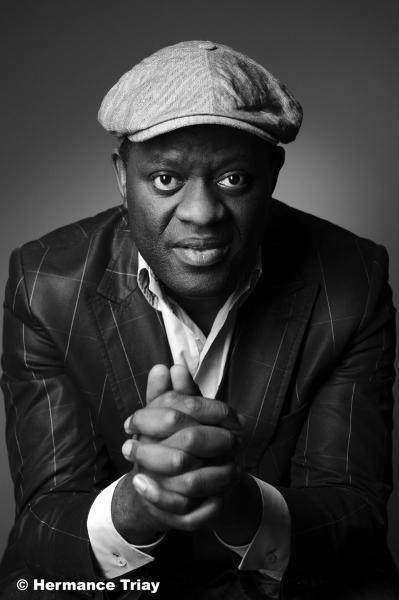 Rencontre d'auteur avec Alain Mabanckou