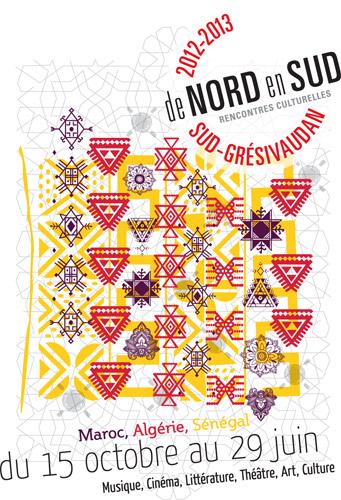 3ème Biennale de Nord en Sud