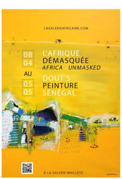 l'Afrique démasquée