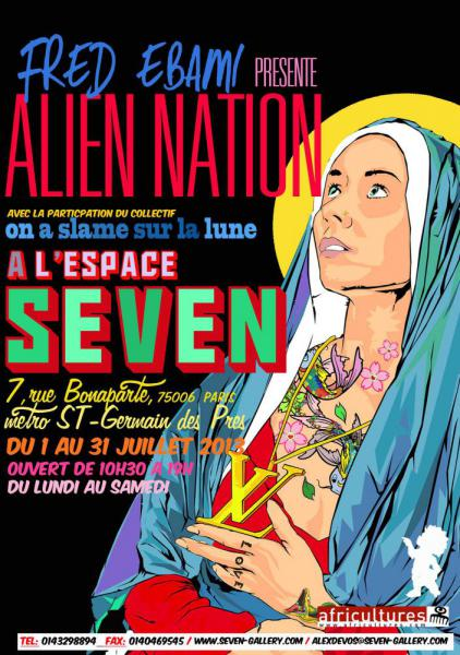 Exposition Alien Nation