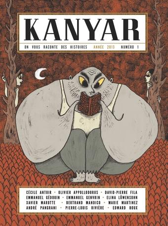 La revue Kanyar à Alfortville