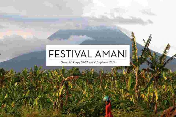 Festival Amani 2013