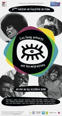 Festival Les Yeux Ouverts sur les Migrations 2013