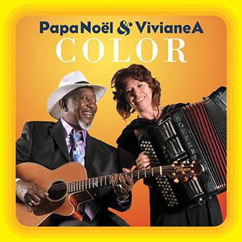 PAPA NOËL & VIVIANE A
