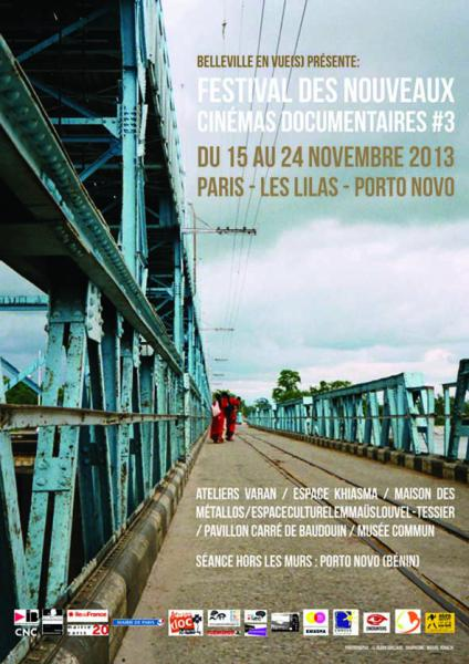Festival des nouveaux cinémas documentaires # 3