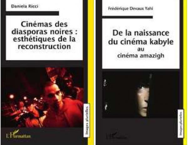 Signature de livres, par Daniela Ricci et Frédérique [...]