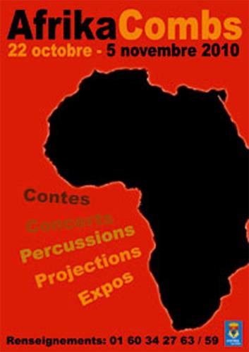 Afrikacombs : semaines des arts oratoires