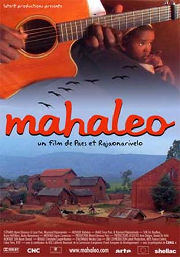 Projection du film Mahaleo