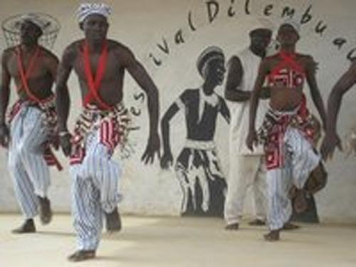 Festival Dilembu au Gulmu - Fesdig - 2011