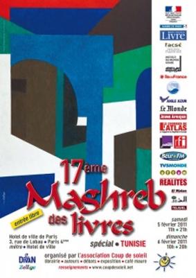 Maghreb des livres 2011