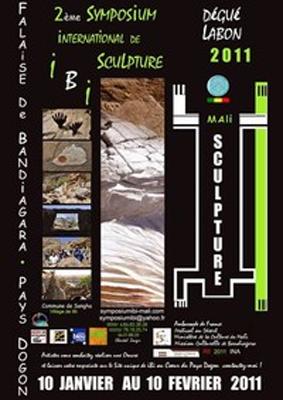 Symposium international de sculpture de Ibi 2011