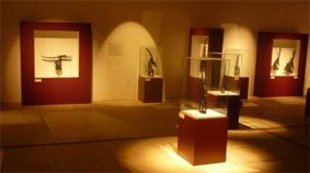 Ciwara, collections du musée du quai Branly