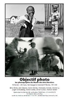 Objectif photo : Les photographes du Musée des Arts [...]