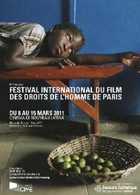 Festival International du Film des Droits de l'Homme de [...]
