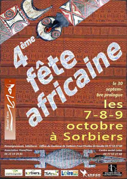 4ème fête africaine