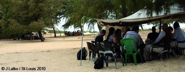 Africadoc -Rencontres Tënk 2011