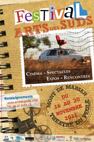 Festival Arts des Suds 2011