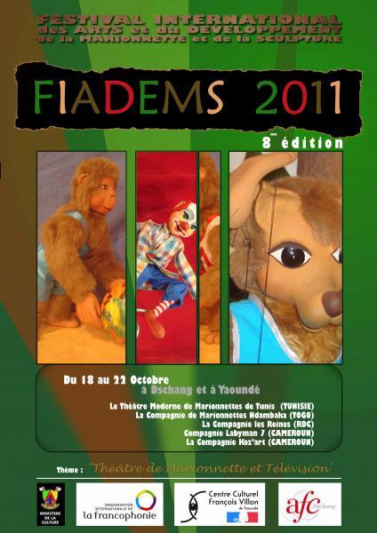 FIADEMS 2011 - Festival International des Arts et du [...]
