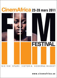 CinemAfrica Film Festival 2011