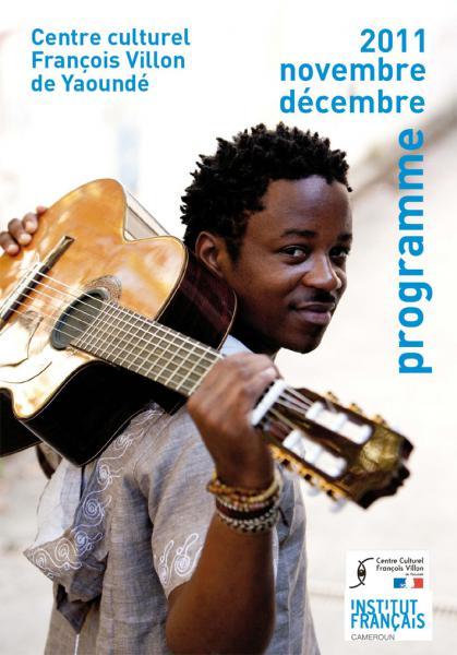 Programme du CCF de Yaoundé