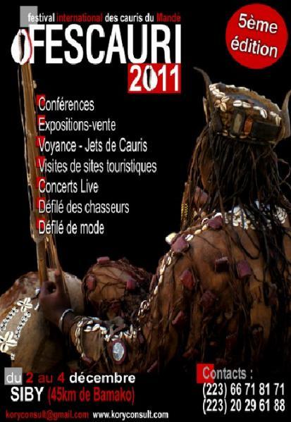 Fescauri 2011