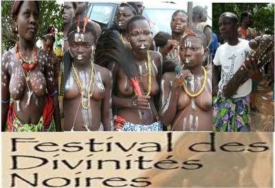 festival des divinités noires 2011