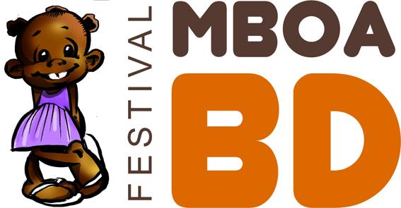 Mboa BD Festival 2011