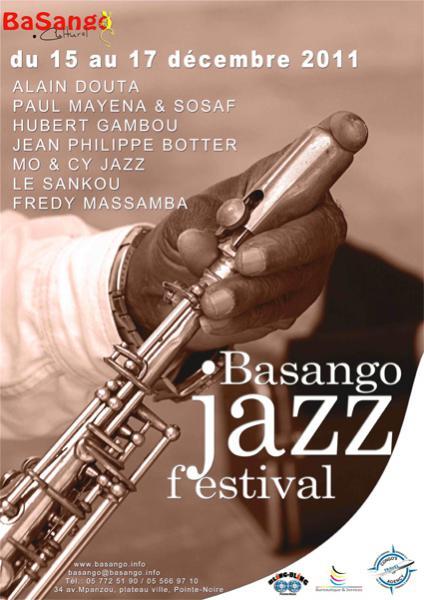 Basango Jazz Festival