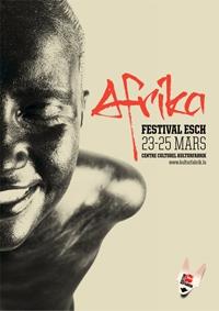 Afrika Festival Esch 2012