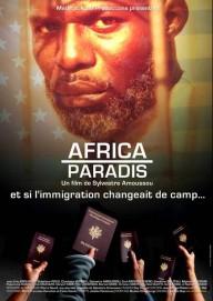 Ciné-rencontre: <em>Africa Paradis</em>