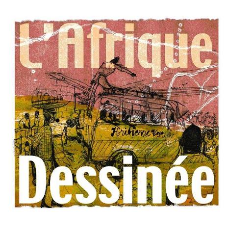 Éditer et diffuser la bande dessinée africaine en Europe [...]