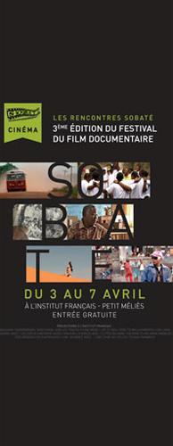 Rencontres Sobaté 2012