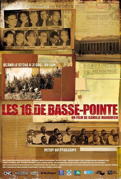 Les 16 de Basse-Pointe
