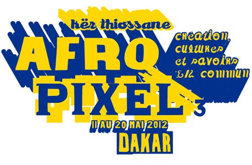 Afropixel 2012