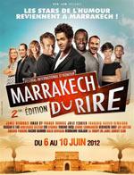 Marrakech du Rire 2012