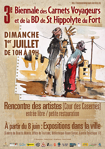 Rencontre bd saint junien 2018