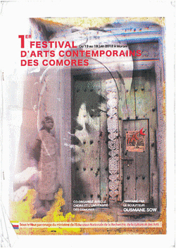 Festival d'arts contemporains des [...]
