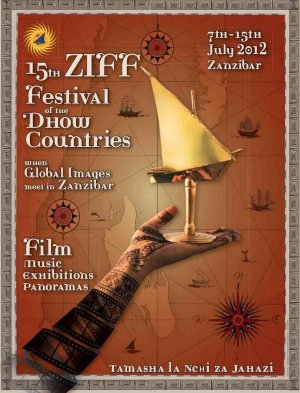 Festival International du film de Zanzibar - Festival of [...]
