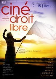 Ciné Droit Libre - Ouagadougou 2012