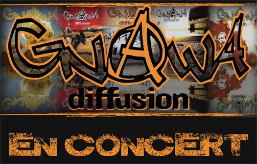 gnawa diffusion 2012 gratuit