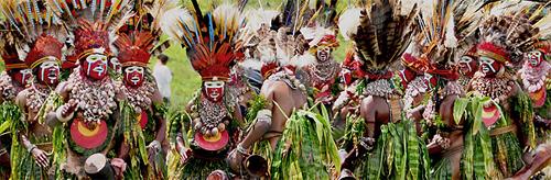 Mt Hagen Cultural Show 2012