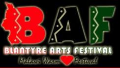 Blantyre Arts Festival (BAF) 2012