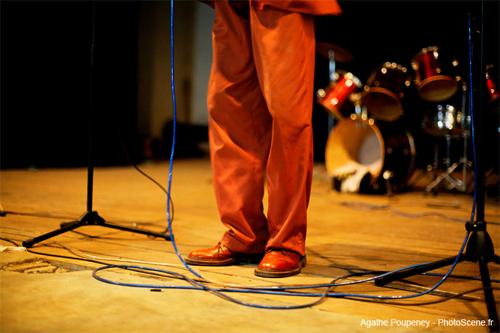 Festival Francophonie à Kisangani 2012