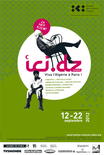 Rencontres francophones net afrique algerie